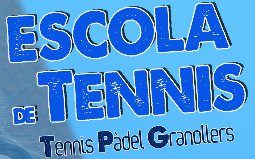 Escola de Tennis