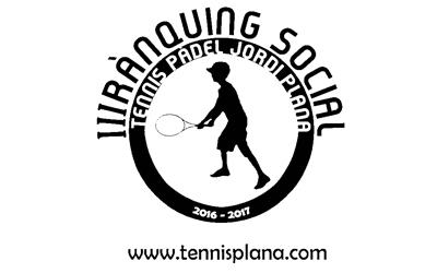 Ranquing infantil de tennis
