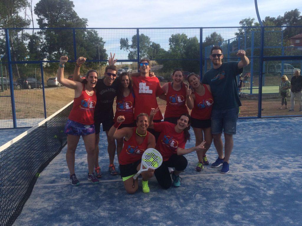 noies campiones consolació copa 2017